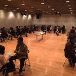 意外と埼玉県からも参加者が多かった柏会場の婚活パーティー